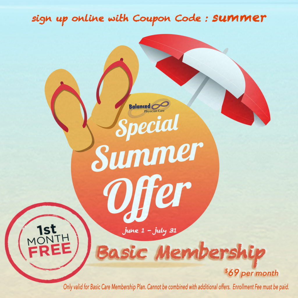 Summer Special_Promo Code